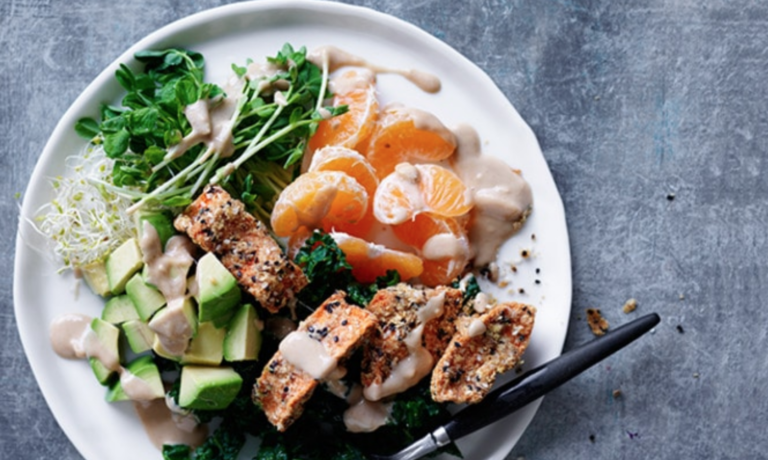 Vegan Salmon: It's a Thing, and It's Amazing