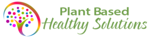 Plant Based Healthy Solutions logo