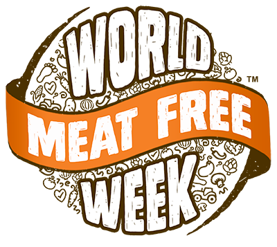 World Meat Free Week, Sept 27th-Oct 3rd 2021