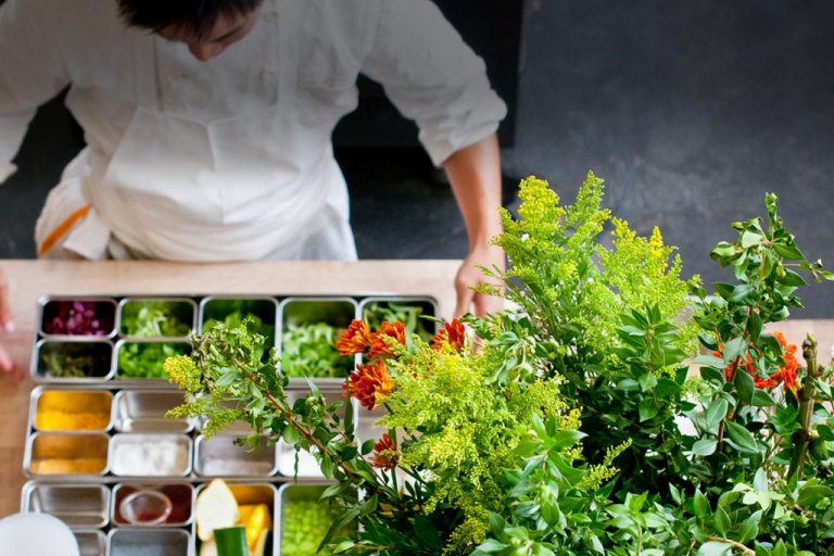 Plant-Based Professional 6-month Cooking Course